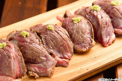 肉バル ちび九炉 調布中央口店