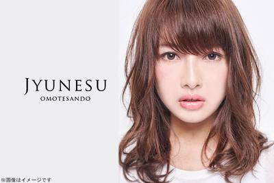 JYUNESU表参道店