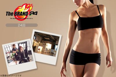 The BRAND 24 南堀江店