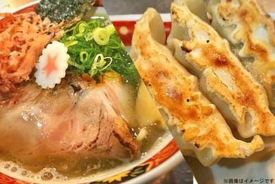 麺屋 荒武者 浦安店クーポン