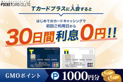 ポケットカード株式会社