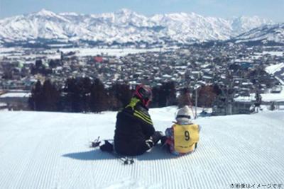 小出 スキー場
