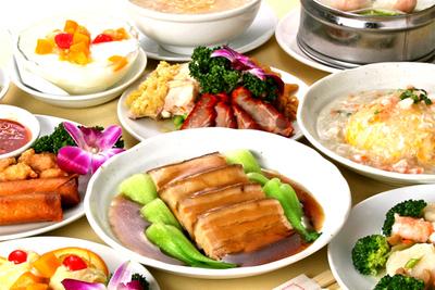 横浜中華街 海鮮中華料理 千禧楼(せんきろう)