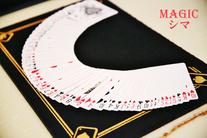 66%OFF【2,700円】≪一流マジシャンによる本格的マジックショーを心ゆくまで堪能!さらにマジック伝授も!マジックショー+120分飲...