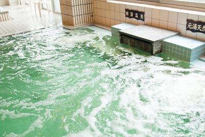 天然温泉 八尾グランドホテル