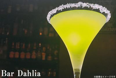 Bar Dahlia(バー ダリア)