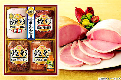 丸大食品㈱中日本特販営業課