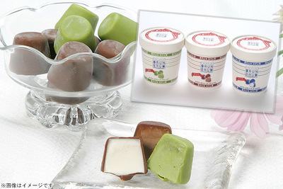 株式会社アイガー冷凍デザート部