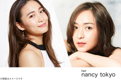 hair nancy tokyoクーポン