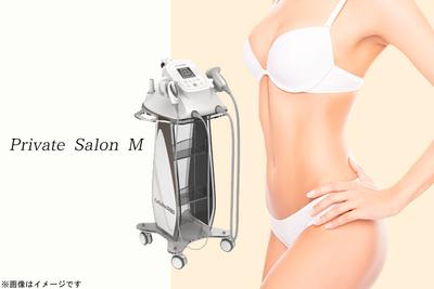 Private Salon M