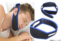 68%OFF【780円】≪☆送料無料☆いびきでお悩みの方に★口での呼吸を抑制して、鼻呼吸で快適な睡眠を♪サイズ調整可能なので、締め付けら...