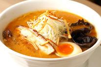 《送料無料》札幌行列店 麵屋雪風 濃厚味噌ラーメン4食スープ付きセット
