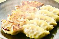 《送料無料》高級中華料理店!肉どっさりの大粒プレミアム餃子 60個