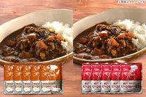 【1,150円】≪☆送料無料☆辛口と甘口から選べる「辛さが選べるオリジナルブレンドビーフカレー5食セット」≫