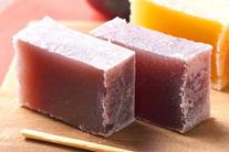 《送料無料》モンドセレクション金賞10年連続受賞のまぼろしの羊羹!5つの味から選べる2本セット(塩+塩)