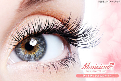 M vision